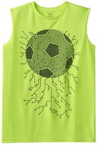 Tek Gear Boys 8-20 Circuit Soccer Tank Top