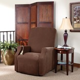 Sure Fit Stretch Pique Medium Lift Recliner Slipcover