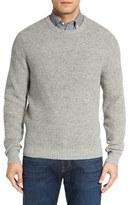 Nordstrom Men's Waffle Knit Crewneck Sweater