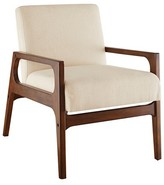 Threshold Windson Wood Arm Chair