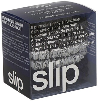 Slip Silk Skinnies The Midnight Collection (Set of 6)