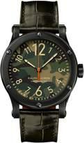Ralph Lauren 39MM Chronometer Steel