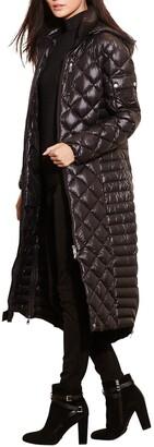 Lauren Ralph Lauren Quilted Down Coat