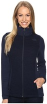 The North Face Indi Full Zip Jacket ) Women's Coat