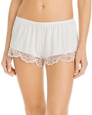 Eberjey Carmela Coucou Lace Shorts