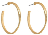 Fornash Chester Hoop Earrings