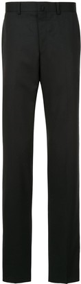Durban D'urban mid rise tailored trousers