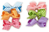 Starting Out Baby Girls Multi Pack Bow Clips
