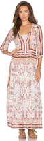 Deby Debo Jefferson Maxi Dress