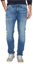 Mavi Jeans Jake Slim in Mid Foggy Williamsburg (Mid Foggy Williamsburg) Men's Jeans