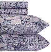 Marimekko® Puutarha Lilac Queen Sheet Set