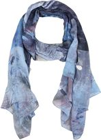 FRONT ROW SOCIETY Oblong scarves