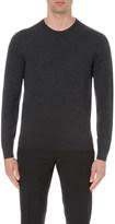 Paul Smith Crewneck merino wool jumper