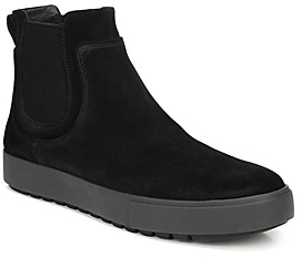Vince Men's Lowell Pull On Boots