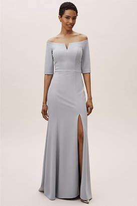 BHLDN Emile Wedding Guest Dress