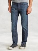 John Varvatos Cotton Bowery Jean