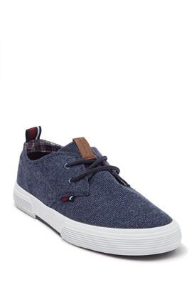 Ben Sherman Bristol Oxford Sneaker