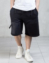 Blood Brother Fission Shorts