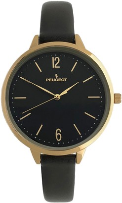 Peugeot Women's Large Dial Watch