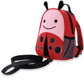 Bed Bath & Beyond SKIP*HOP® Zoo Ladybug Safety Harness with Mini Backpack with Rein