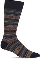 Polo Ralph Lauren Reindeer Fair Isle Dress Socks