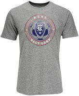 adidas Men's Real Salt Lake Telstar Seal T-Shirt