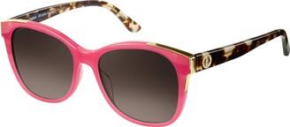 Juicy Couture womens JU 598/S Sunglasses