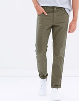 Hackett Trinity 5 Pocket Chinos