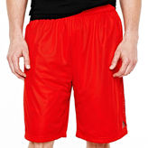 adidas Triple Up Mesh Shorts