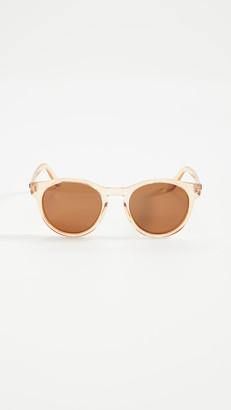 Le Specs Hey Macarena Polarized Sunglasses