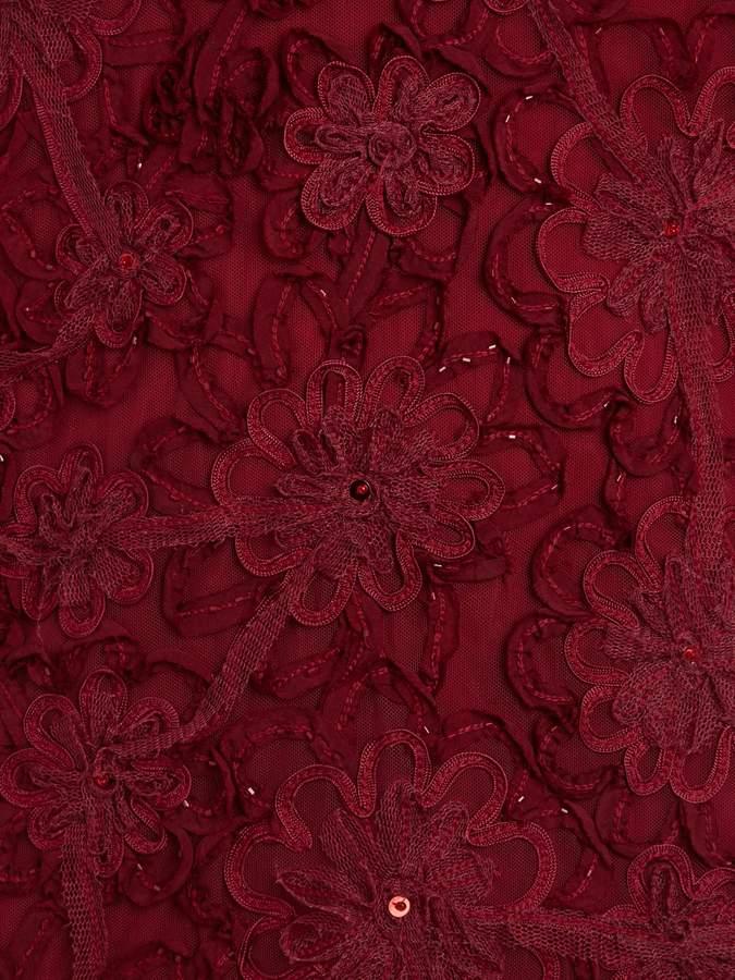 Studio 8 Coralie tapework dress