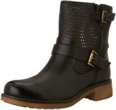 Geox Women's D New Virna C Mid Calf Ankle Boot