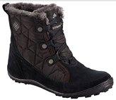 Columbia Women's Minx Shorty Omni-Heat Winter Boot