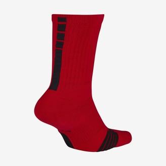 Nike Basketball Socks Elite Crew