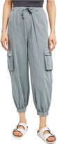 Urban Outfitters Bdg Baggy Raff Pants