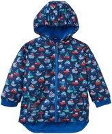 Jo-Jo JoJo Maman Bebe Fleece Lined Jacket (Toddler/Kid) - Boat-5-6 Years