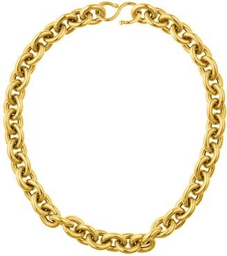 Deborah Blyth Chunky Chain Necklace