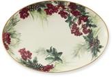 Williams-Sonoma Botanical Wreath Platter