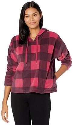 O'Neill Hampton (Brick Red) Women's Coat