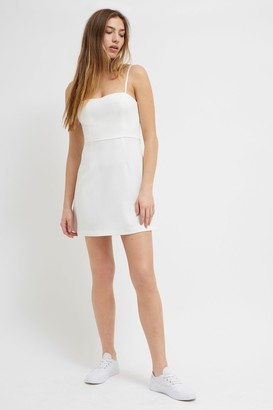 French Connection Whisper Ruth Strappy Mini Dress