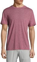 MPG Mediator Crewneck T-Shirt