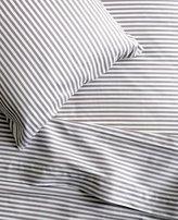 HannaSoftTM Swedish Stripe Pillowcase