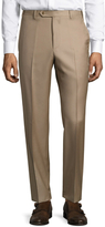 Zanella Devon Flat Front Trousers