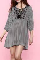 Hazel Tunic Dress