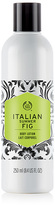 The Body Shop Italian Summer Fig Body Lotion