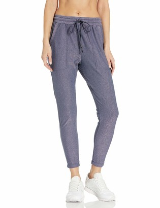 Maaji Women's Elastic Waist with Drawcord Jogger Pant