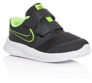 Nike Unisex Star Runner 2 Low-Top Sneakers - Walker, Toddler