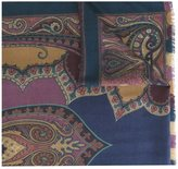 Etro 'Chal Marino' scarf