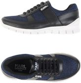 Karl Lagerfeld Low-tops & sneakers - Item 11096515