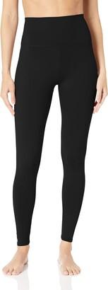 Core 10 Yoga Corecomfort High Waist Full-Length Legging-27 Leggings